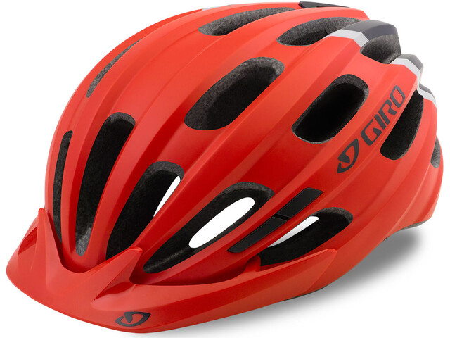 Giro Hale MIPS Helmet Youth Matte Red